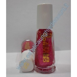 Layla nail polish Smalto Ceramic Effect CE78
