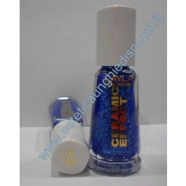 Layla nail polish Smalto Ceramic Effect CE80
