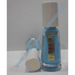 Layla nail polish Smalto Ceramic Effect CE89