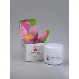 FIOR DI PELLE - Emulsione ad azione eudermica. eutrofia. iperidratante e protettiva da 50 ml