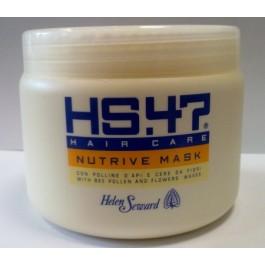 Maschera Nutriente per capelli 500ml