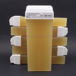 6 Cera Liposolubile Roial Ricarica al Miele 100 ml