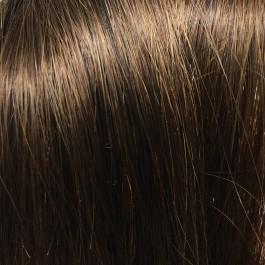 Extension Di Biase con Clips Capelli Naturali indiani colore 6