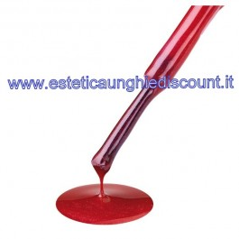 Estrosa Smalto Semipermanente Colorato -  7007 CORALLO