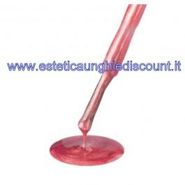 Estrosa Smalto Semipermanente Colorato -  7013 ROSA REALE