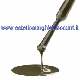 Estrosa Smalto Semipermanente Colorato -  7023 MILITARY