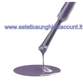 Estrosa Smalto Semipermanente Colorato -  7024 VIOLA GLAMOUR