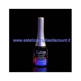 Estrosa Smalto Semipermanente Colorato -  7054 BLUE FLUO