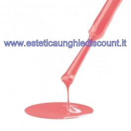 Estrosa Smalto Semipermanente Colorato -  7084 ROSA ESSENZA
