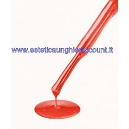 Estrosa Smalto Semipermanente Colorato -  7094 CORAL BAY