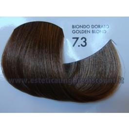 Tinta professionale senza Ammoniaca ColorIng ING - 7.3 BIONDO DORATO