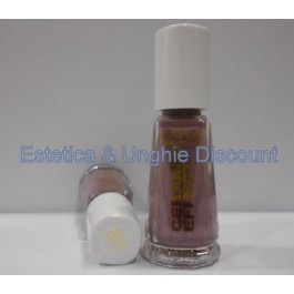 Layla nail polish Smalto Ceramic Effect CE11