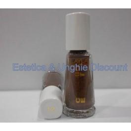 Layla nail polish Smalto Ceramic Effect CE12