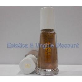 Layla nail polish Smalto Ceramic Effect CE20