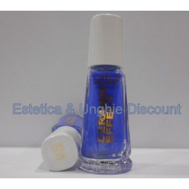 Layla nail polish Smalto Ceramic Effect CE29
