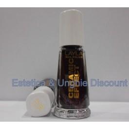 Layla nail polish Smalto Ceramic Effect CE30