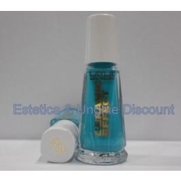 Layla nail polish Smalto Ceramic Effect CE42