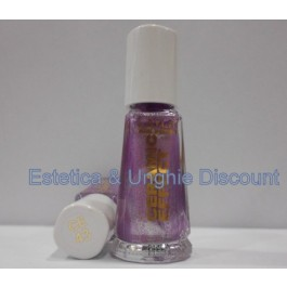 Layla nail polish Smalto Ceramic Effect CE43