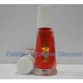 Layla nail polish Smalto Ceramic Effect CE45