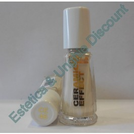 Layla nail polish Smalto Ceramic Effect CE46