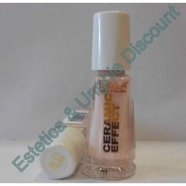 Layla nail polish Smalto Ceramic Effect CE47
