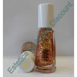 Layla nail polish Smalto Ceramic Effect CE55