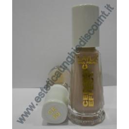 Layla nail polish Smalto Ceramic Effect CE69