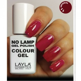 LAYLA Gel Polish NO LAMP -  11 IMPERIAL