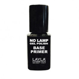 LAYLA Gel Polish NO LAMP BASE E PRIMER