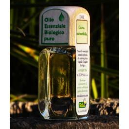 Puro olio essenziale d'origine BIOLOGICA di LIMETTA (Citrus aurantifolia)