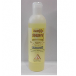 Oil non Oil ai semi di lino 250 ml