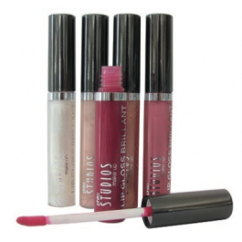 Lip Gloss 20 Oro Brillante