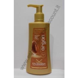 Argan Crema fluida corpo 250ml
