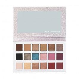 Palette Make-up BABA - Layla Cosmetics