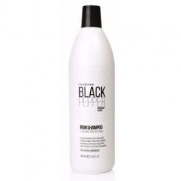 IRON SHAMPOO Shampoo rinforzante idratante 1000 ml