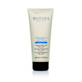 BYOTHEA crema cellulite intensiva 200 ml