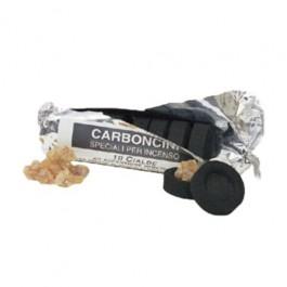 Carboncini da Incenso