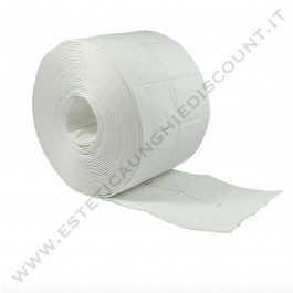 500  Salviettine Pads di Cellulosa per Ricostruzione Unghie