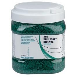 Cera a perle AZULENE riutilizzabile 1 KG