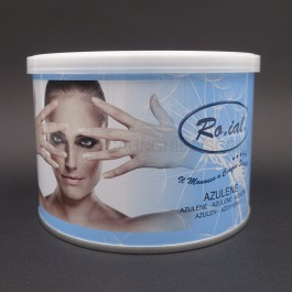 Cera Liposolubile Roial Azulene Barattolo 400 ml
