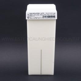 Cera Liposolubile Roial Ricarica Rullo allo Latte 100 ml