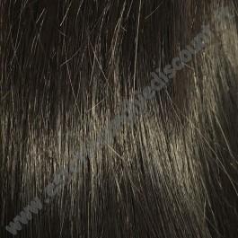 25 Extension Naturali mosse cheratina Remy cm 50 2 CASTANO SCURO