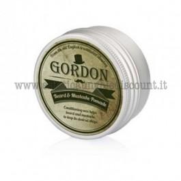 GORDON - Crema ammorbidente e idratante per barba e baffi 100ml