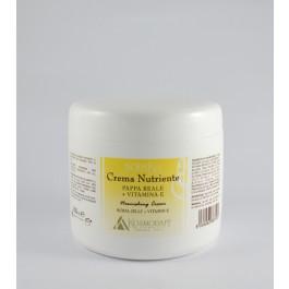 Crema Nutriente alla pappa reale+Vitamina E  500ml