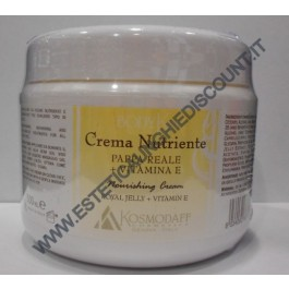Crema nutriente  500ml