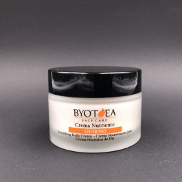 Byothea Crema Nutriente Viso Giorno 50 ml