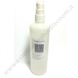 Disinfettante spray 250 ml