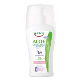 Aloe Vera EQUILIBRA Detergente Intimo