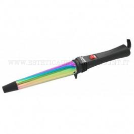 IRON KONIC T&C ferro arricciacapelli conico di GammaPiù 18-33mm