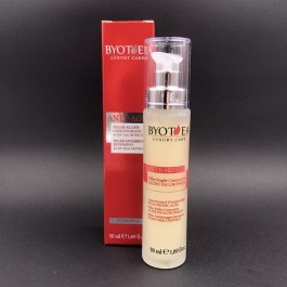 FILLER RUGHE CONCENTRATO ACIDO IALURONICO - INTENSIVA - 50 ml